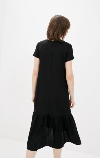 Платье RM2299-21DD Черный