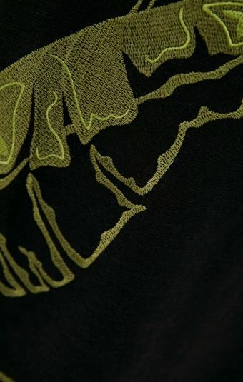 Платье RMD2309-21DD Черный