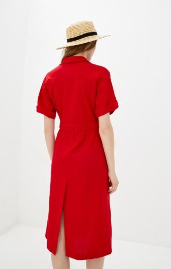 Платье RMD2321-21DD Красный