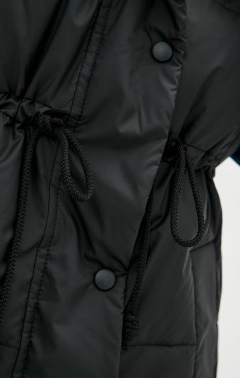 Жилет RM3035-21DJ Черный