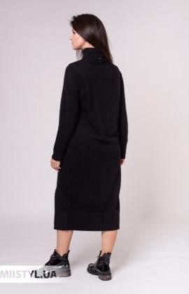 Платье Serianno ELB1300 Черный