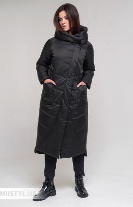 Пальто Carra 2580 Черный