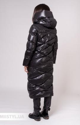 Пальто Maddis Моргана Черный