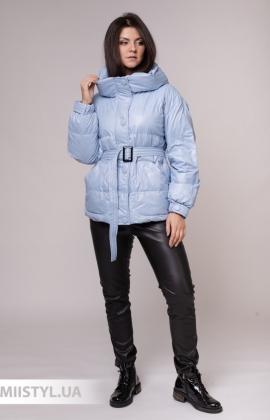 Куртка Maddis Лаки Голубой