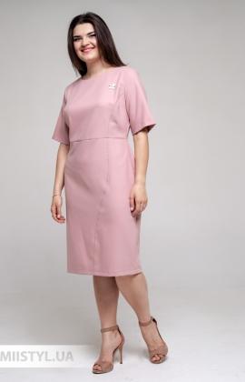 Платье Lady Morgana 6108 Пудра