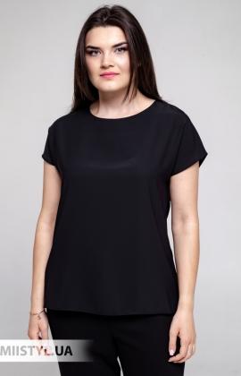 Блуза Merkur 0296038 Черный