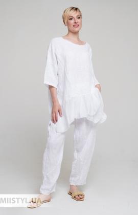 Костюм Miss Cocco 6098/6097 Белый