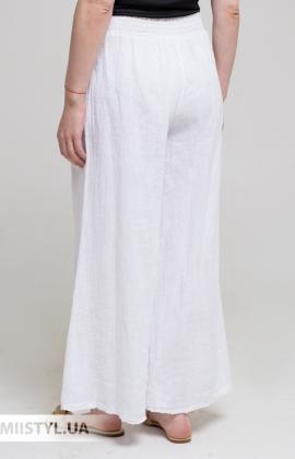 Брюки Miss Cocco 1440 Белый
