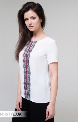 Блуза Merkur 0295015 Белый