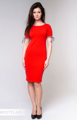 Платье Giocco 5690 Красный