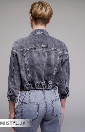 Куртка Esparanto 3061 Черный