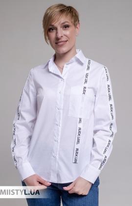 Блуза GrimPol 2111 Белый