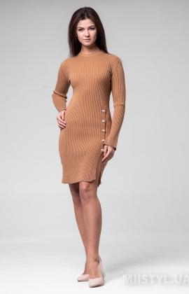 Платье Michelle 190996 Кемел