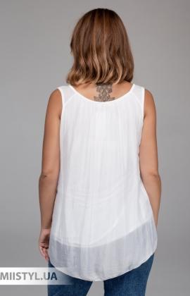 Майка Puro Lino 2255/2 Белый