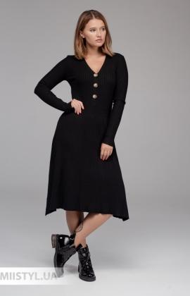Платье Moni & Co 3711 Черный
