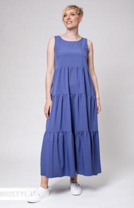 Платье Rica Mare RMD2341-21DD Деним