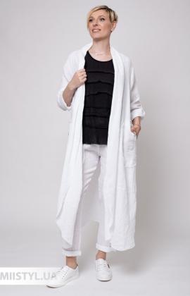 Кардиган Miss Cocco 1629 Белый