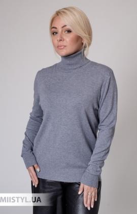 Гольф Moni & Co 2205 Серый