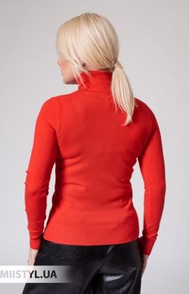 Гольф Red Moda T908 Красный