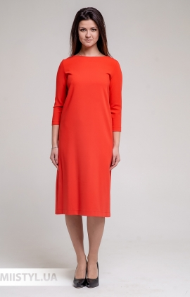 Платье Petra Августа Красный