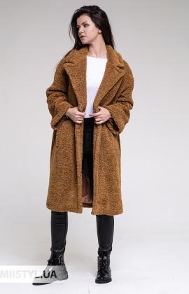 Пальто Vicolo TW0761 Кемел