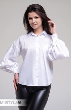 Блуза Ingvar BL-03/090 Белый