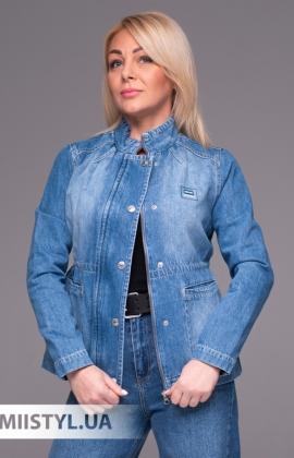 Футболка Giocco 5931 Темно-синий/Принт
