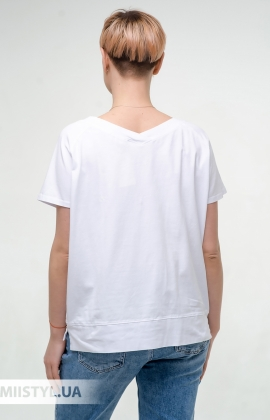 Футболка Giocco 5930 Белый/Принт