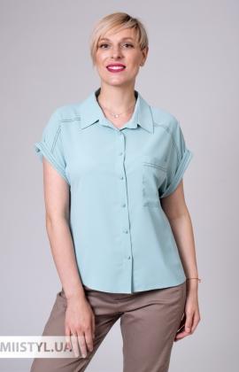 Блуза Meissi 5024 Мятный