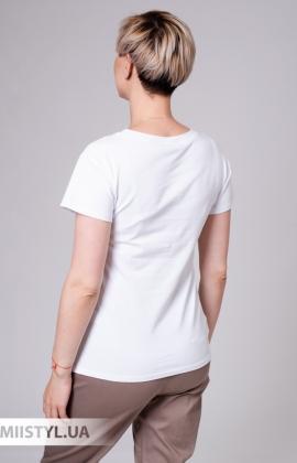 Футболка Giocco 5986 Белый/Принт