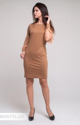 Платье Merkur 11025 Кемел