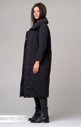 Пальто MC 2009 (п) Черный
