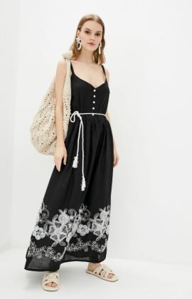 Сукня Rica Mare RMD2336-21DD черный