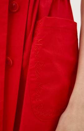 Платье RM2322-21DD Красный