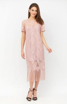 Платье RM1942-19VC Розовый