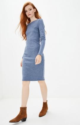 Платье RMD1486-20DD Голубой