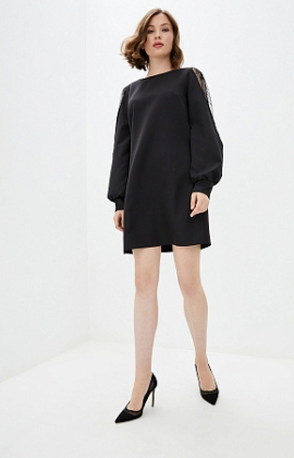 Платье RMD2261-20VC Черный